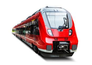 Ferroviárias
