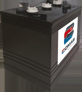 Baterias / Veículos Elétricos